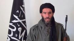 Mokhtar Belmokhtar the one-eyed al-Qaeda leader thought to have been killed in 2016, was believed to be alive and leading the remnants of Isil forces who escaped a Libyan offensive to retake Sirte last year.