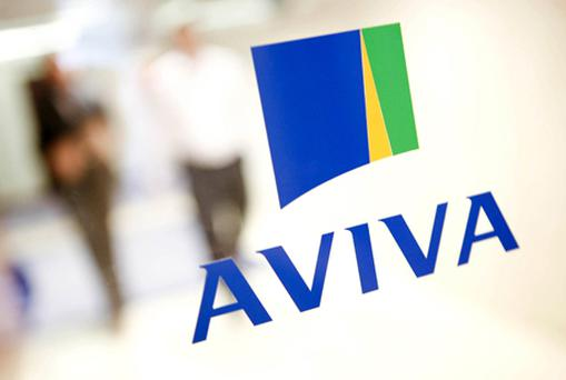 Aviva to buy Irish insurer Friends First Life for €130m
