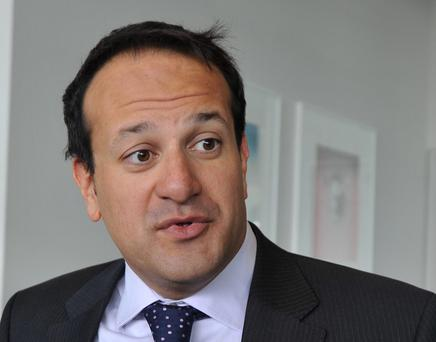The new leader of Fine Gael, Leo Varadkar said he was proud to be elected as leader of the party of Collins, Griffith and Cosgrave.