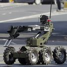 The Amry bomb disposal unit is due to attend the scene. Stock photo