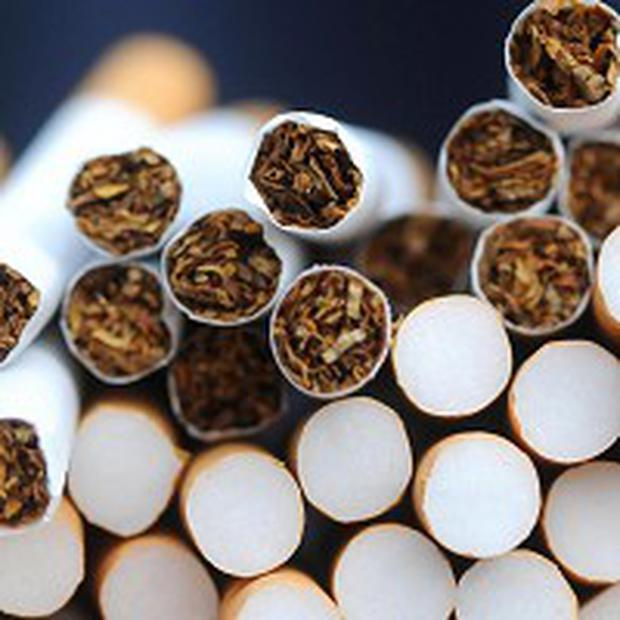 Smokers will be paying 50c a pack more for cigarettes