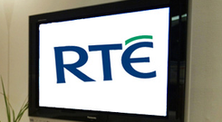 'RTE recorded a loss of €20m in 2016 and will record another sizeable loss for 2017.' (stock image)