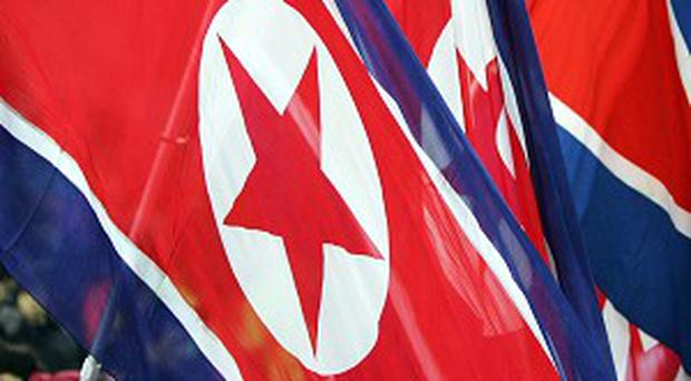 'Tensions have been escalating sharply on the Korean peninsula, with Pyongyang firing its most advanced intercontinental missile almost two weeks ago.'
