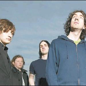 Snow Patrol are preparing to go on the road again