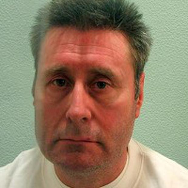 John Worboys has been denied early release from prison