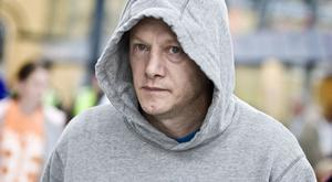 Convicted rapist Larry Murphy