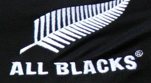 'Admired even by sworn enemies, there is no one who can deny the ruthless efficiency of the All Blacks'