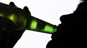 'The more you drink, the more likely it is that your children will drink'. Photo: Stock