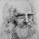 Leonardo Da Vinci. Photo: AP