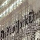 Beginning next month, the 'NYT' will cease publishing cartoons in its international edition.