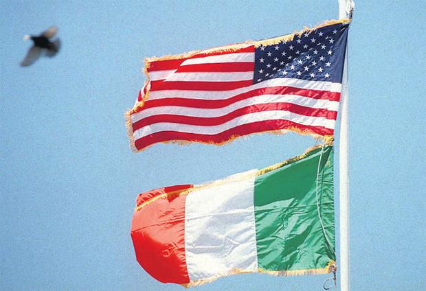 As US companies employ more people in Ireland than those of any other country, an exodus back across the Atlantic could be ruinous for the economy