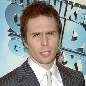 An online campaign wants Sam Rockwell to be nominated for an Oscar