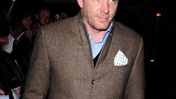 Guy Ritchie apparently wants to set the third film in Los Angeles