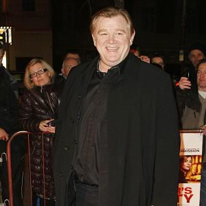 Brendan Gleeson and his sons have received awards nods