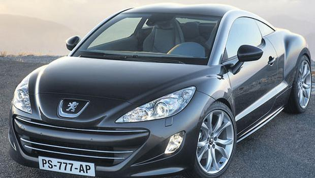 LOOKS MATTER: The aesthetic charm of the Peugeot RCZ versus the prosthetic clumsiness of the new Kia Sportage