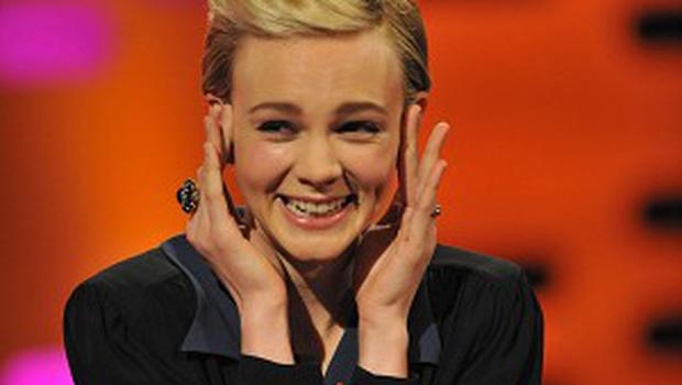 Carey Mulligan had three auditions for the part of Lisbeth Salander