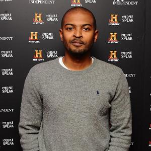 Noel Clarke plays a sports coach in his latest film Fast Girls