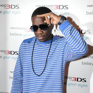Tinchy Stryder has teamed up with Dionne Bromfield on the tune