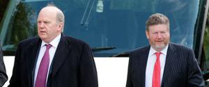 Michael Noonan and James Reilly