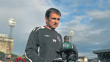 Pat Fenlon has been at the heart of Bohemians' success over the last two seasons