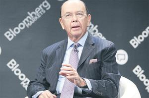 Allegations: US billionaire Wilbur Ross