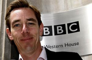 Ryan Tubridy is to cover for Chris Evans on BBC Radio 2's breakfast programme 'for weeks' during the summer.