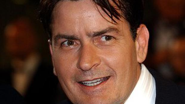 Charlie Sheen could play Ricky 'Wild Thing' Vaughn again