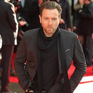 Ewan McGregor is attracted to a good romance when picking film roles