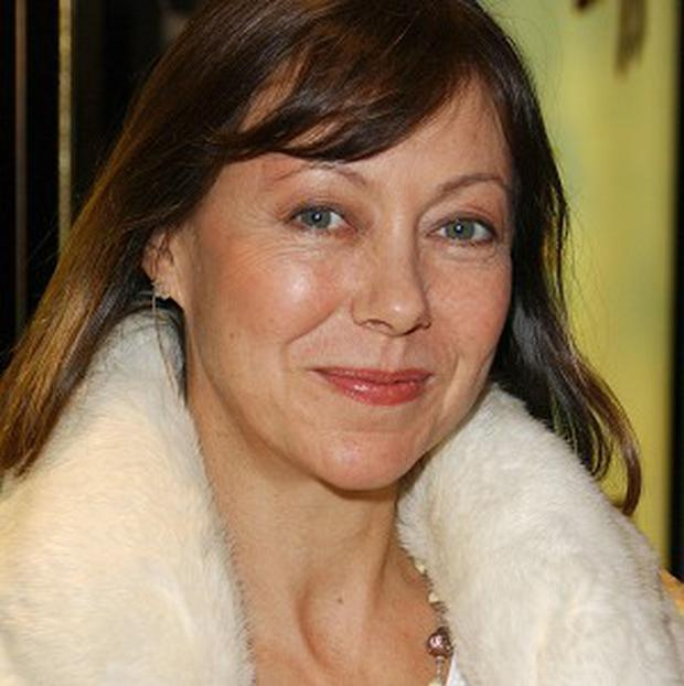 Jenny Agutter is set to star in the second series of Call The Midwife