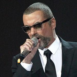 George Michael bounced back from pneumonia last year