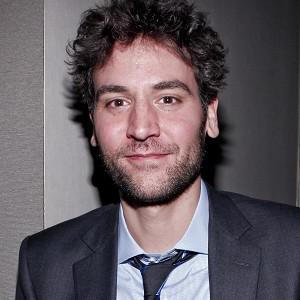 Josh Radnor is in no hurry to get hitched