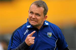 Davy Fitzgerald: Lure of native Banner may prove key