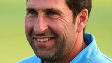 New Ryder Cup captain for Europe Jose Maria Olazabal. Photo: PA