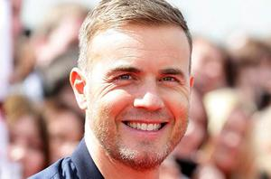 X Factor judge Gary Barlow arrives at Event City in Manchester for the second day of X Factor auditions
