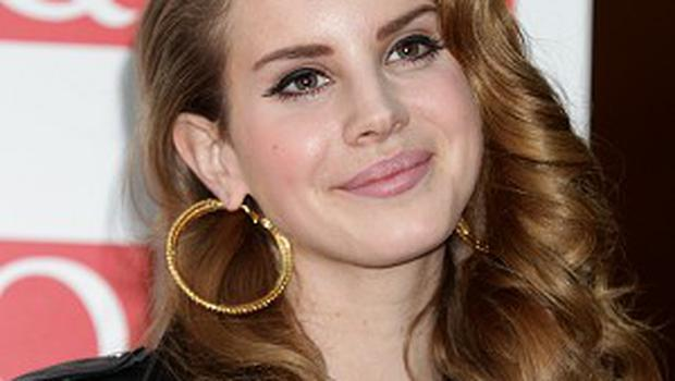 Lana Del Rey says changing the way she sang helped her find success