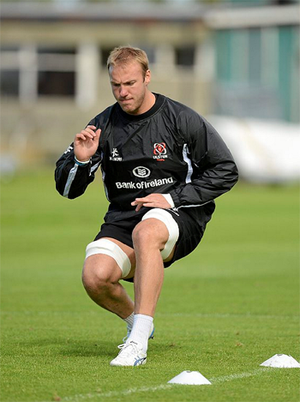 Stephen Ferris, Andrew Trimble and Tom Court will make their first starts of the season for Ulster on Friday.