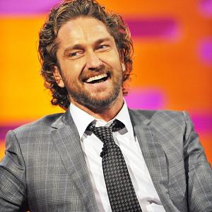 Gerard Butler's film Motor City has been put on hold