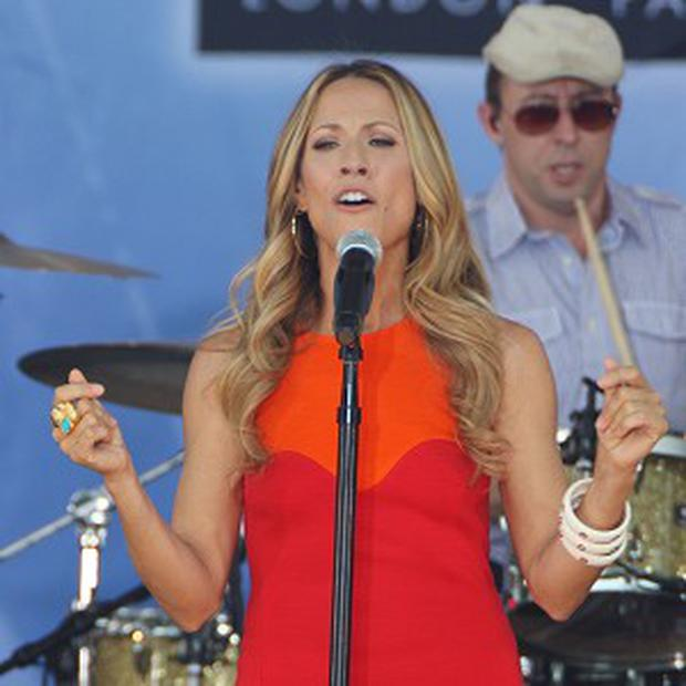 Sheryl Crow won't be having another relationship in the public eye