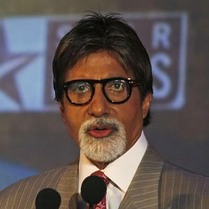 Amitabh Bachchan announced that the festival will be in Sri Lanka