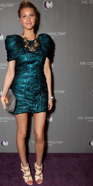 Whitney Port. Photo: Getty Images
