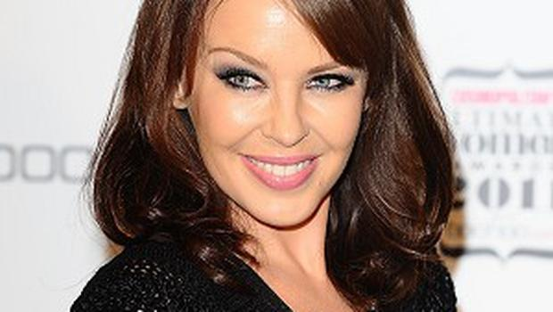Kylie Minogue's first ever single was The Locomotion