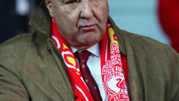 Former Liverpool co-owner Tom Hicks. Photo: PA
