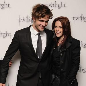 Robert Pattinson and Kristen Stewart are both up for awards