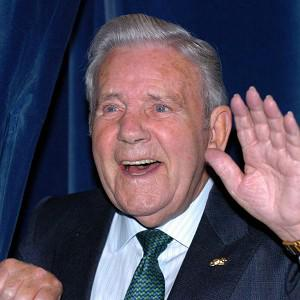 Tributes have poured in for Sir Norman Wisdom