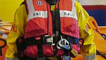 Andrew Cantle, 27, the co-pilot killed in the Cork plane crash, joined Sunderland RNLI in 2000 and spent eight years at the station before moving to York to take up his career as an airline pilot. Photo: PA