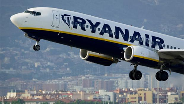 It is understood that Ryanair told the local chamber that it wanted an additional €100,000 per annum to retain services from Pau's airport to destinations such as London Stansted, Brussels Charleroi and Paris Beauvais. Photo: Getty Images
