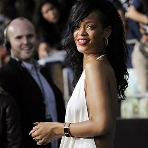 Rihanna enjoyed herself a little too much and missed her flight