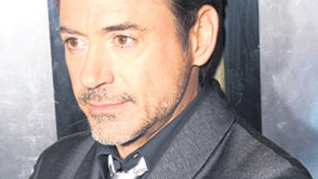 The Irish director hopes actor Robert Downey Jnr will sign up for the lead role