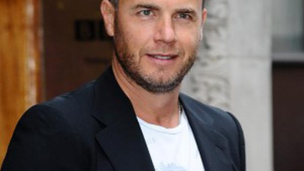 Gary Barlow says Take That have been laying down new tracks