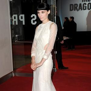 Rooney Mara enjoyed working with co-star Daniel Craig